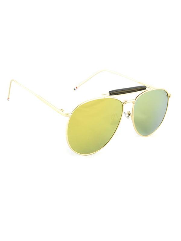 Очки солнцезащитные | 5125705