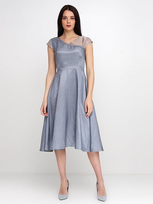 Сукня сіра | 5140640