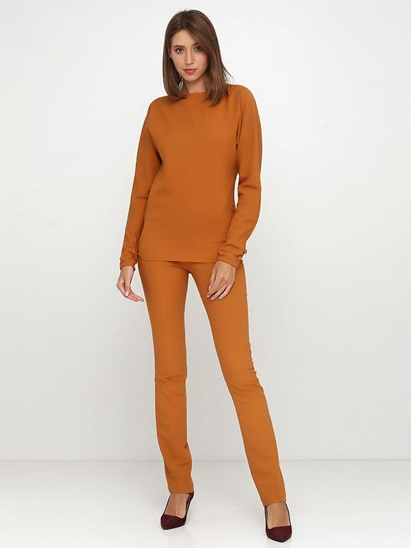 Костюм: штани і блуза | 5140763