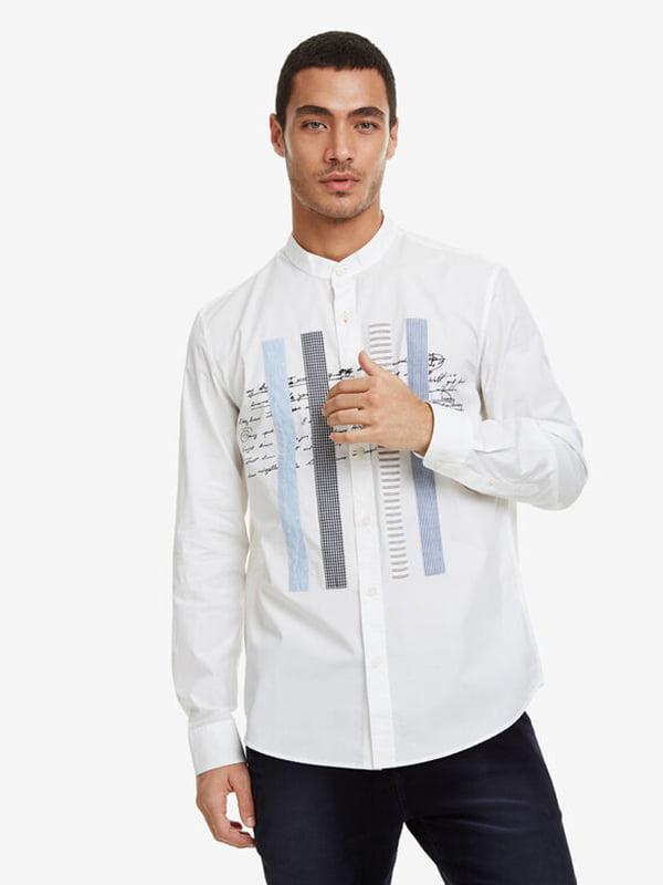 Сорочка біла | 5126064