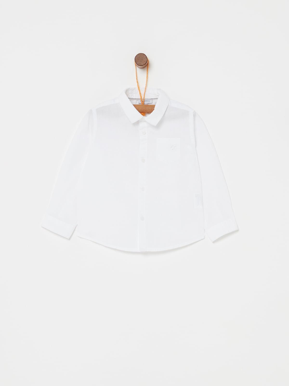 Сорочка біла | 5149041