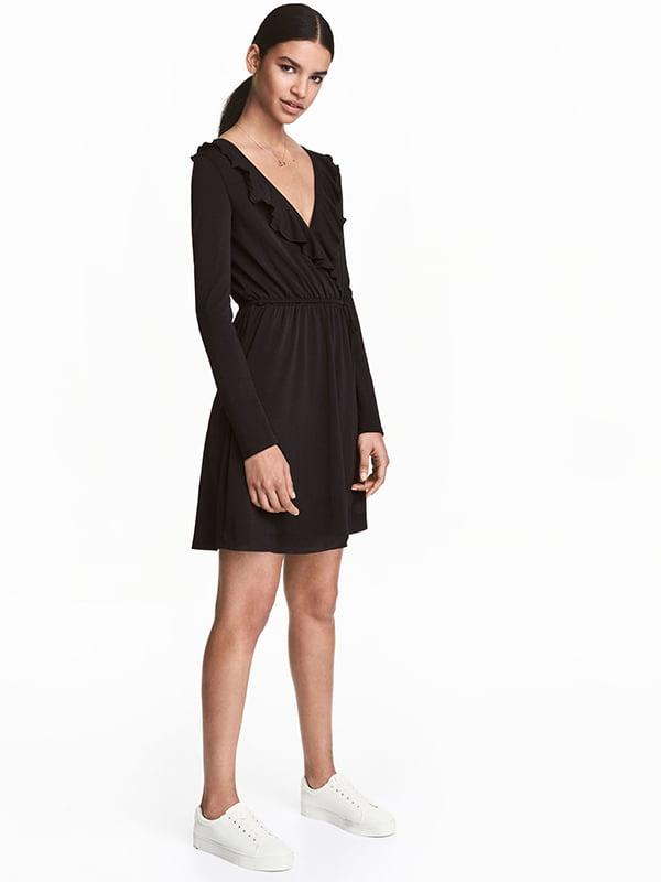 Платье черное | 5147645