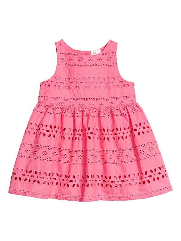 Сукня рожева | 5148132