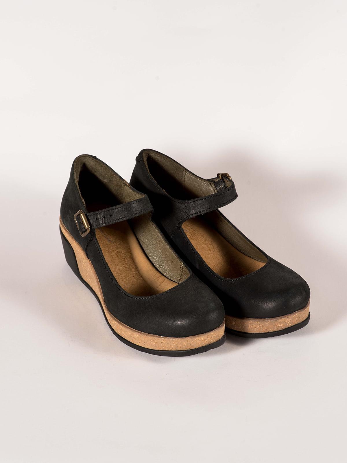 Туфли черные | 5150409