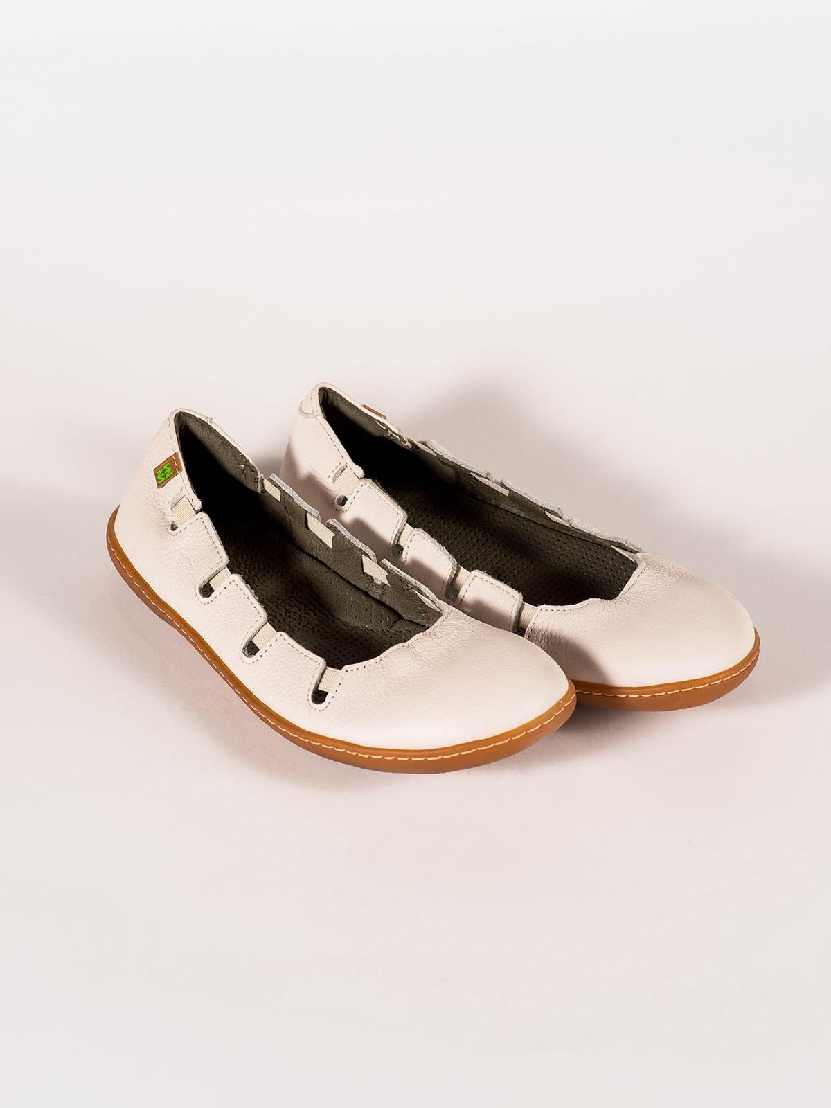 Туфлі білі | 5150440