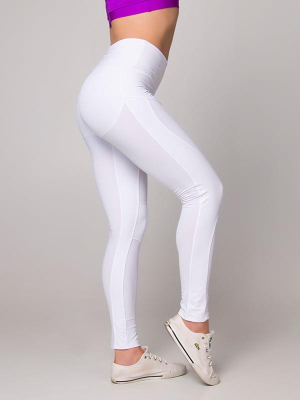 Легінси білі | 5151547