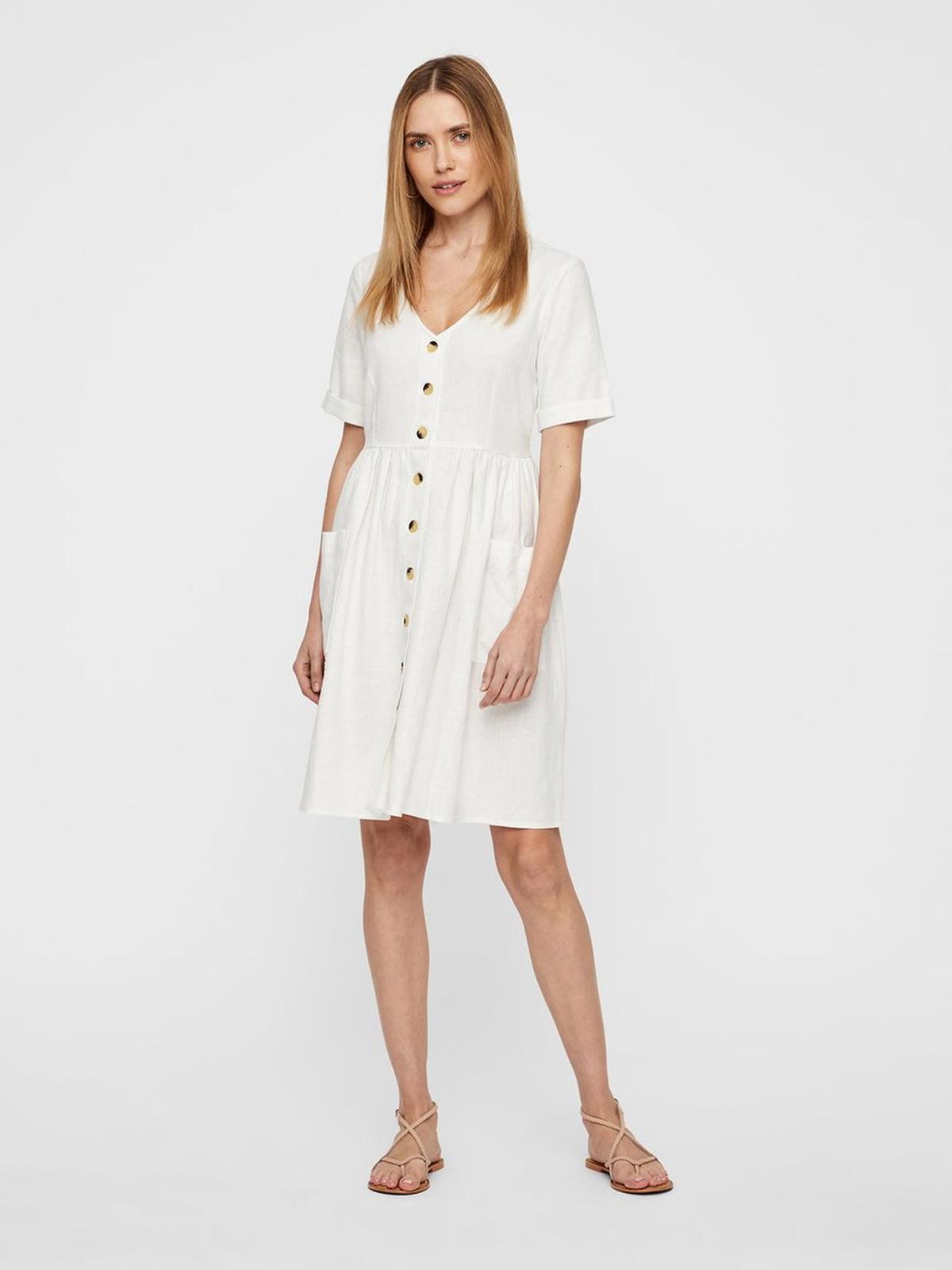 Платье белое | 5151907