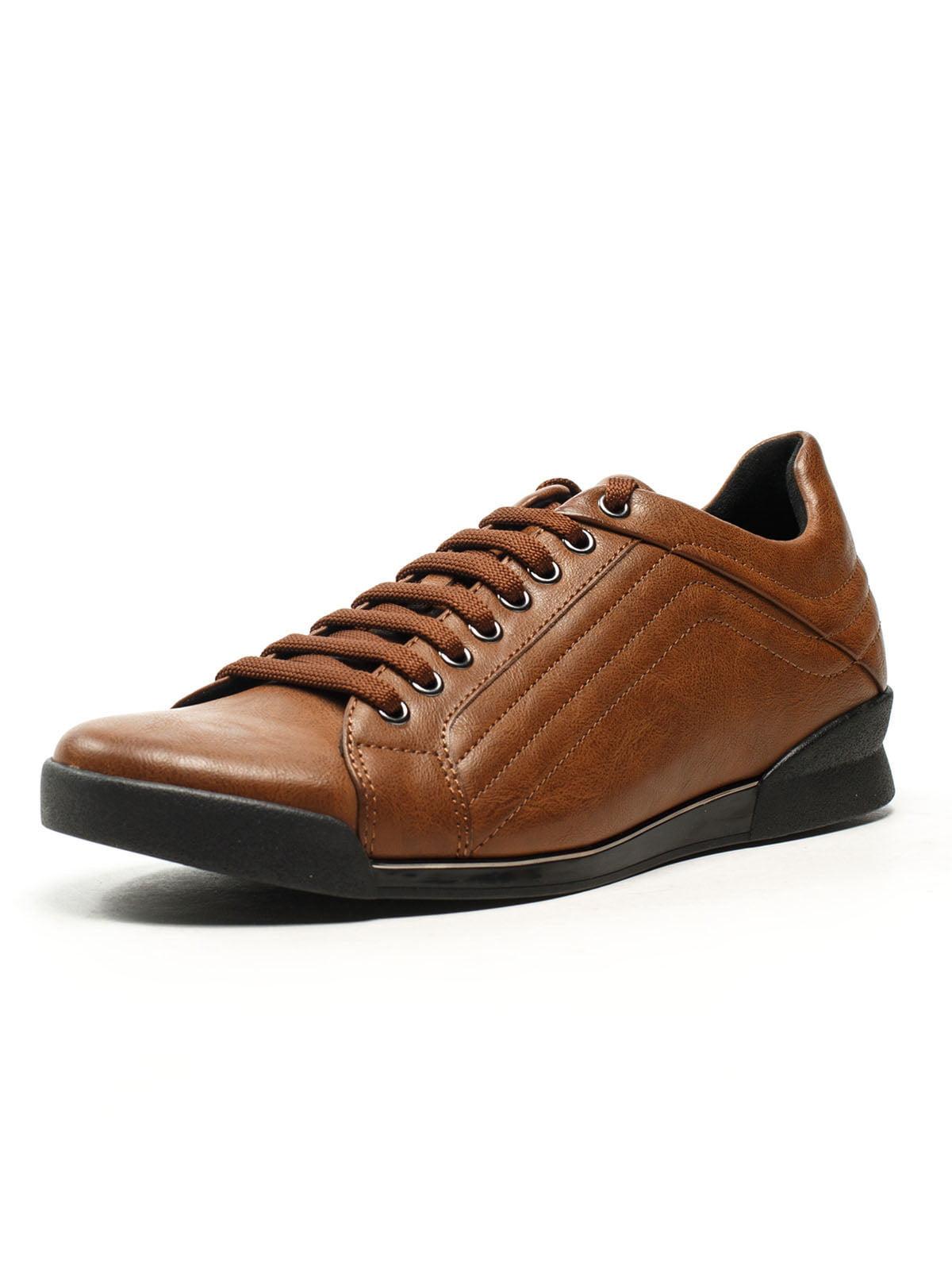 Кеди коричневі | 5152447