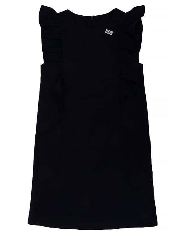 Платье темно-синее | 5152713