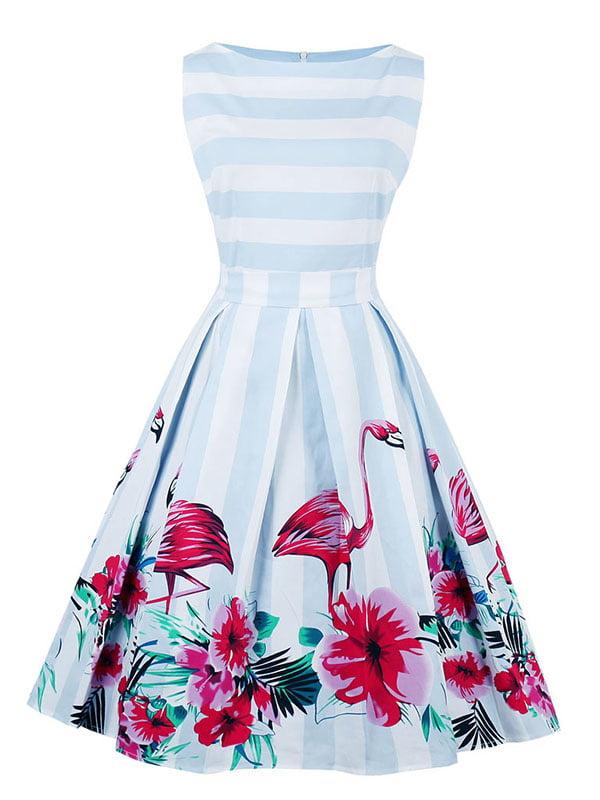 Сукня блакитна | 5154051