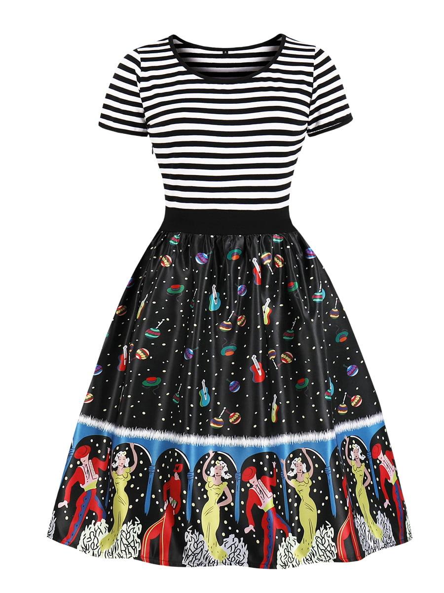 Сукня в принт | 5154100