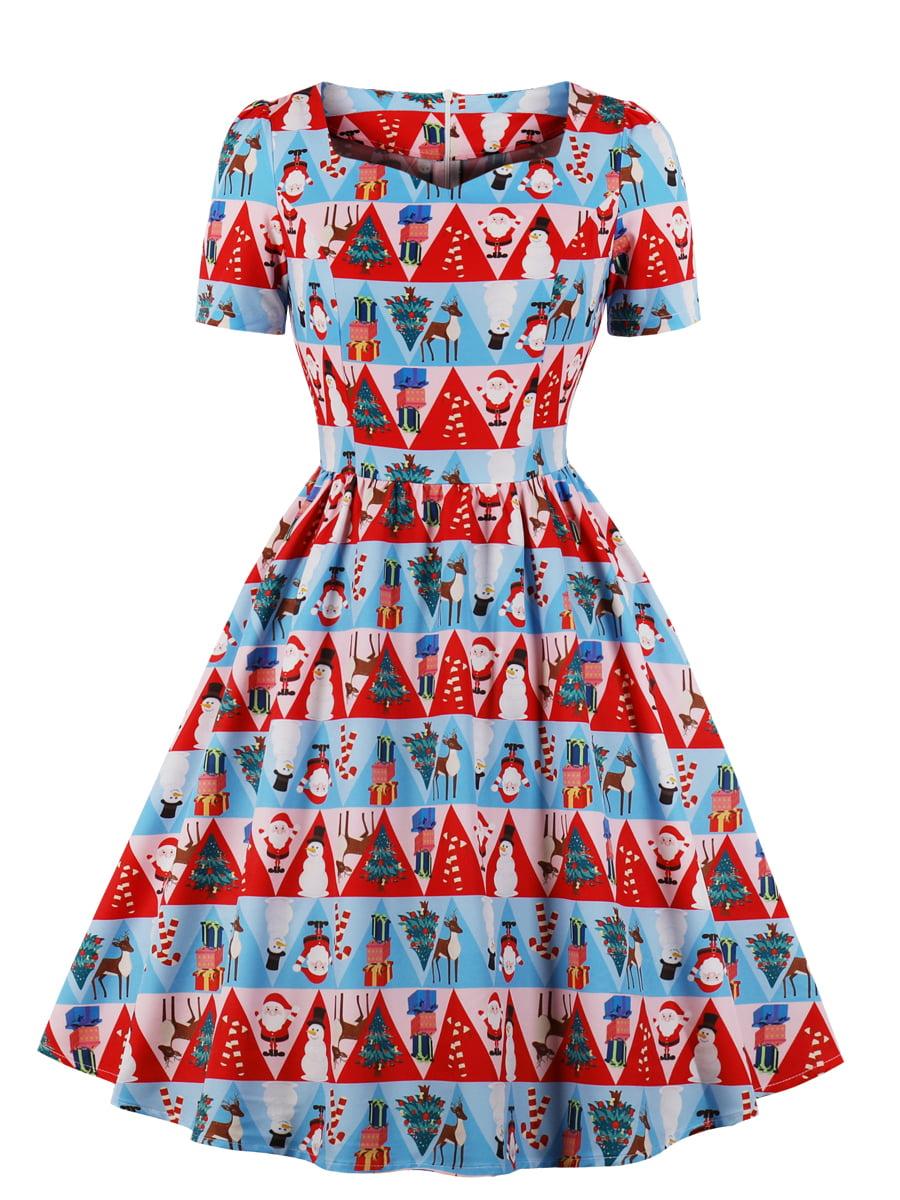 Сукня різнокольорова | 5154102