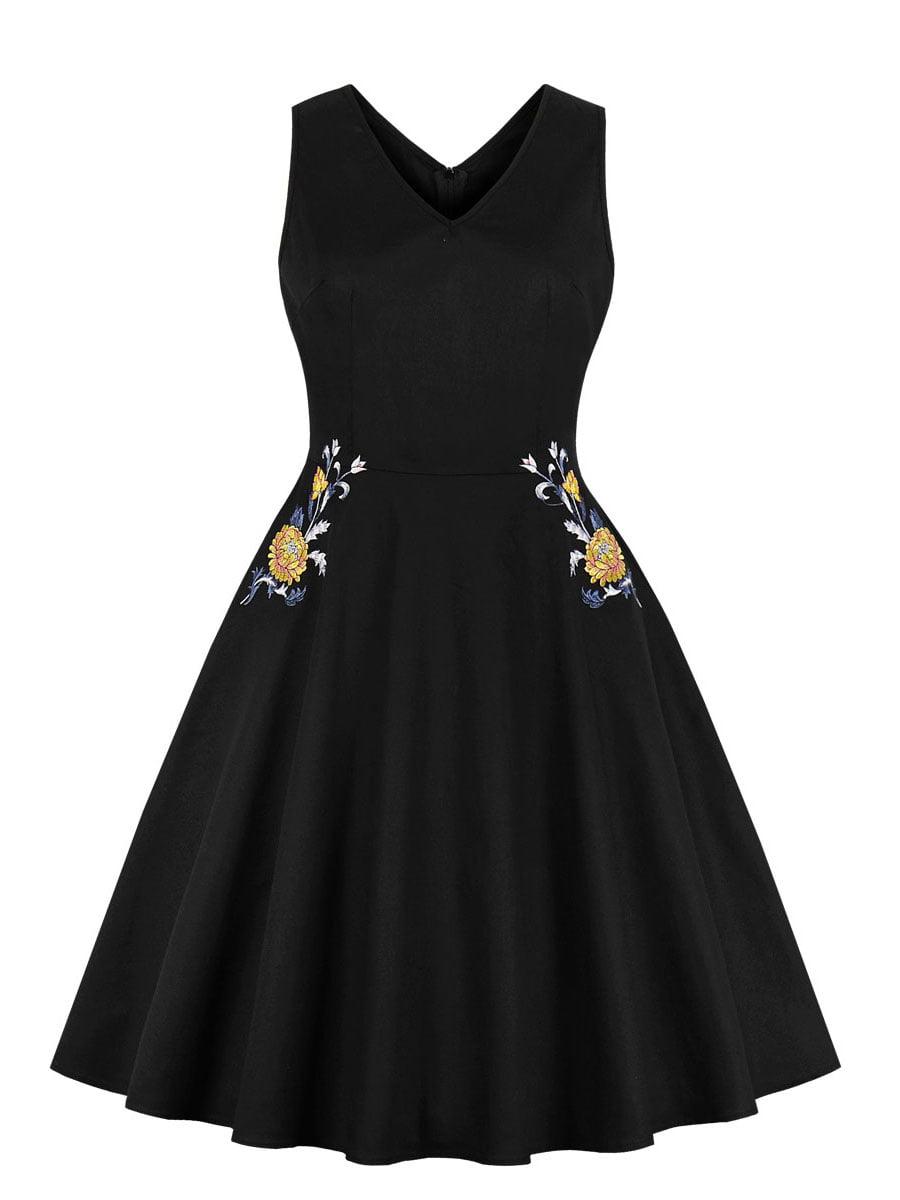 Сукня чорна | 5154138