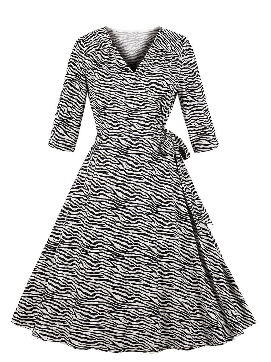 Сукня анімалістичного забарвлення   5154148
