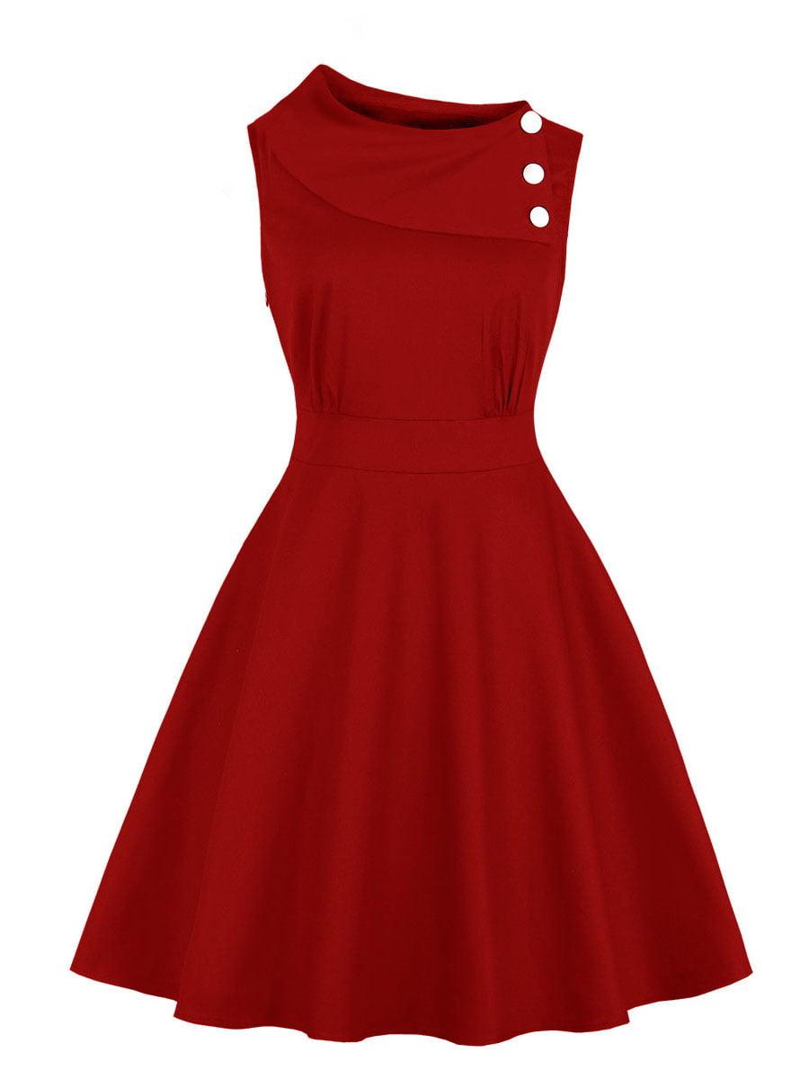 Сукня червона | 5154155
