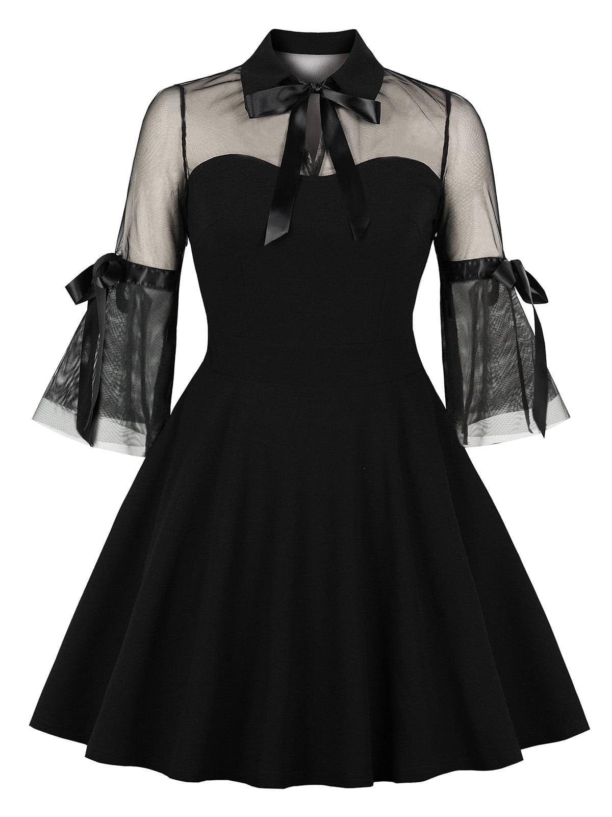 Сукня чорна | 5154156