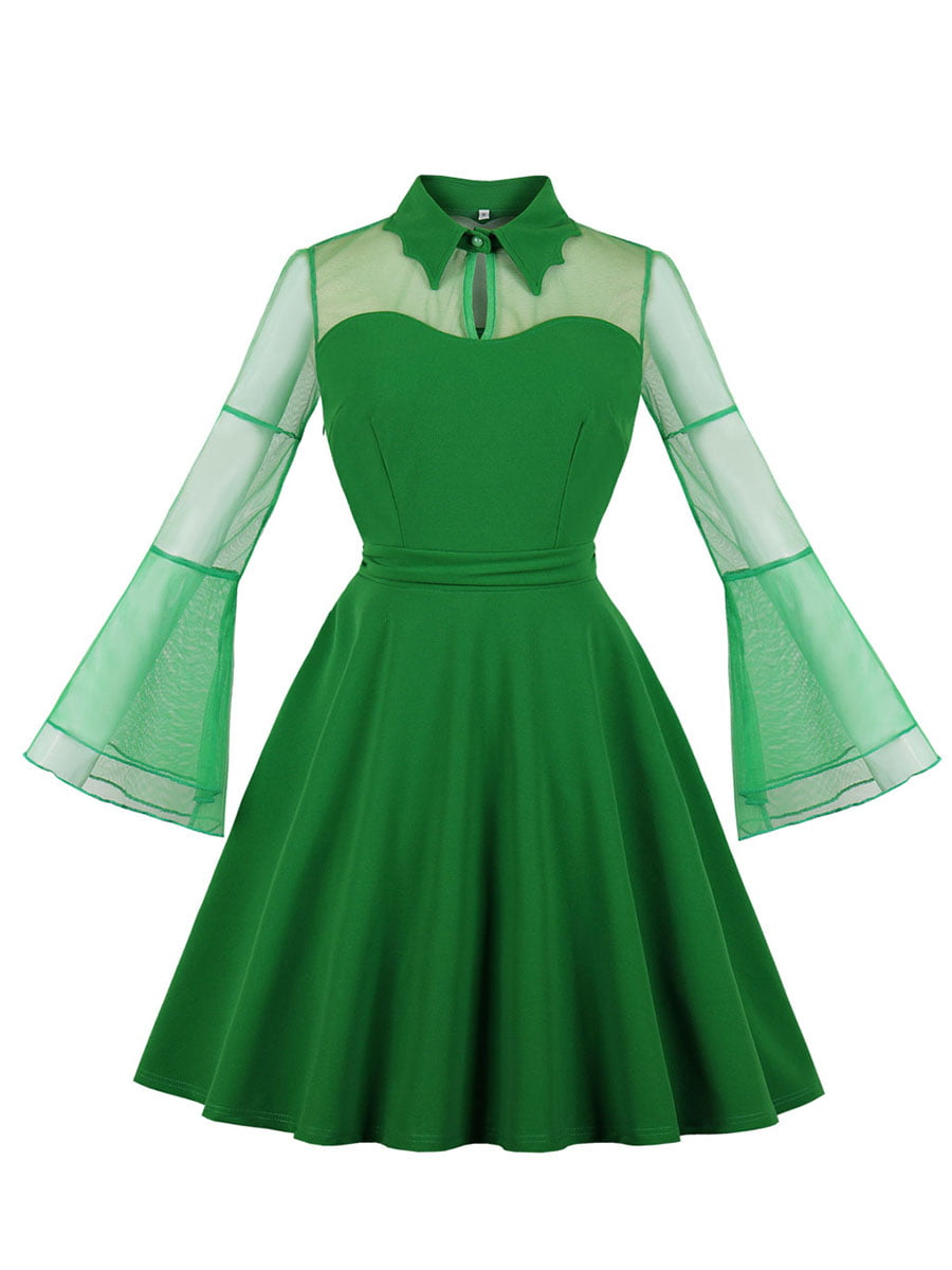 Сукня зелена | 5154159