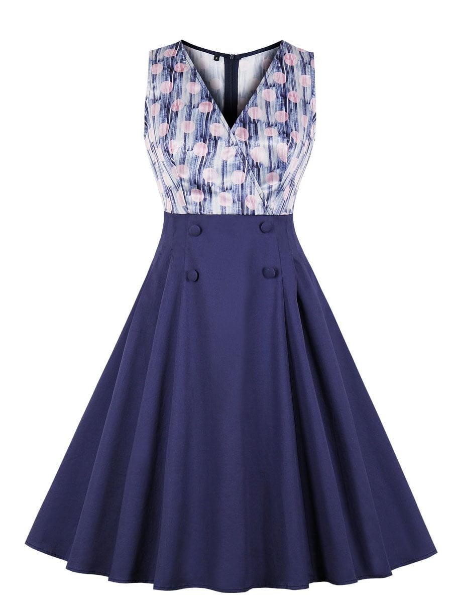 Сукня синя | 5154169