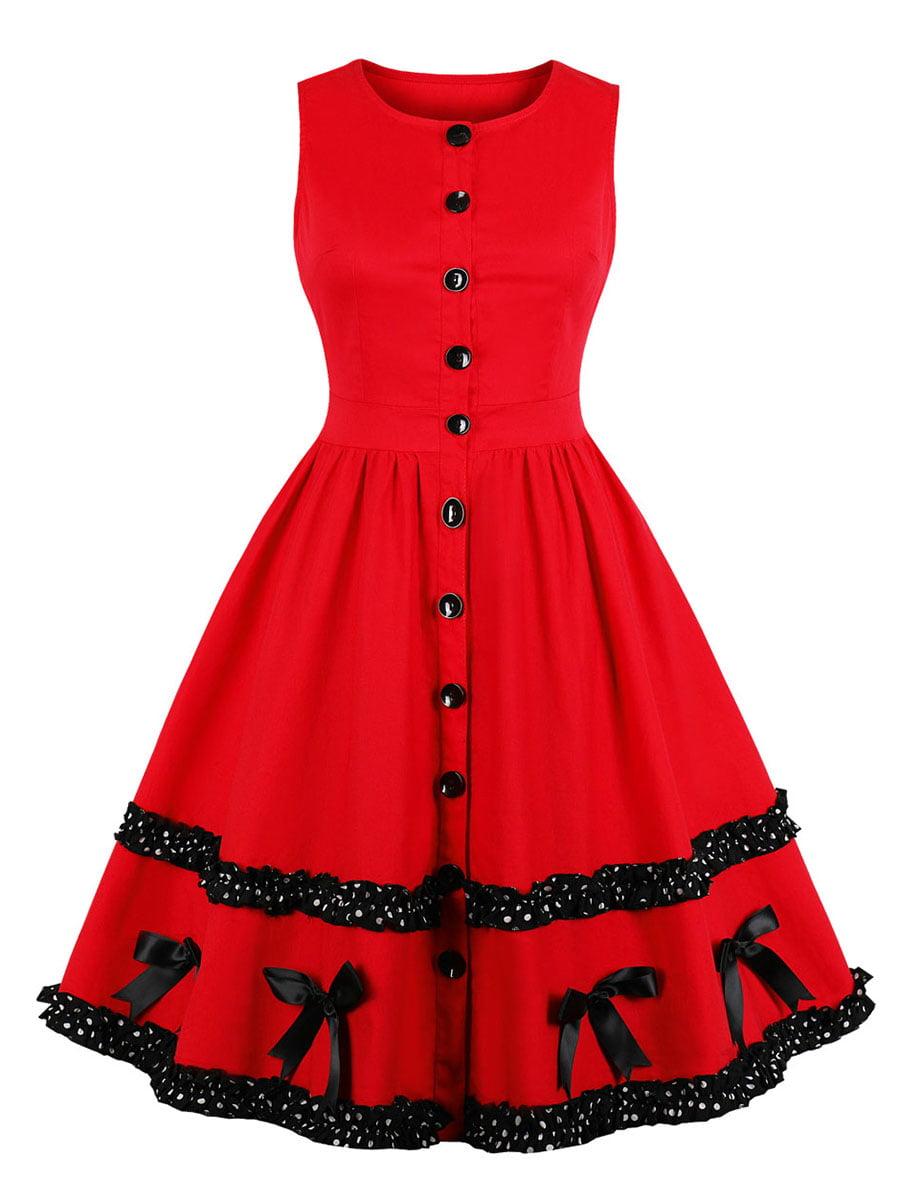 Сукня червона | 5154111
