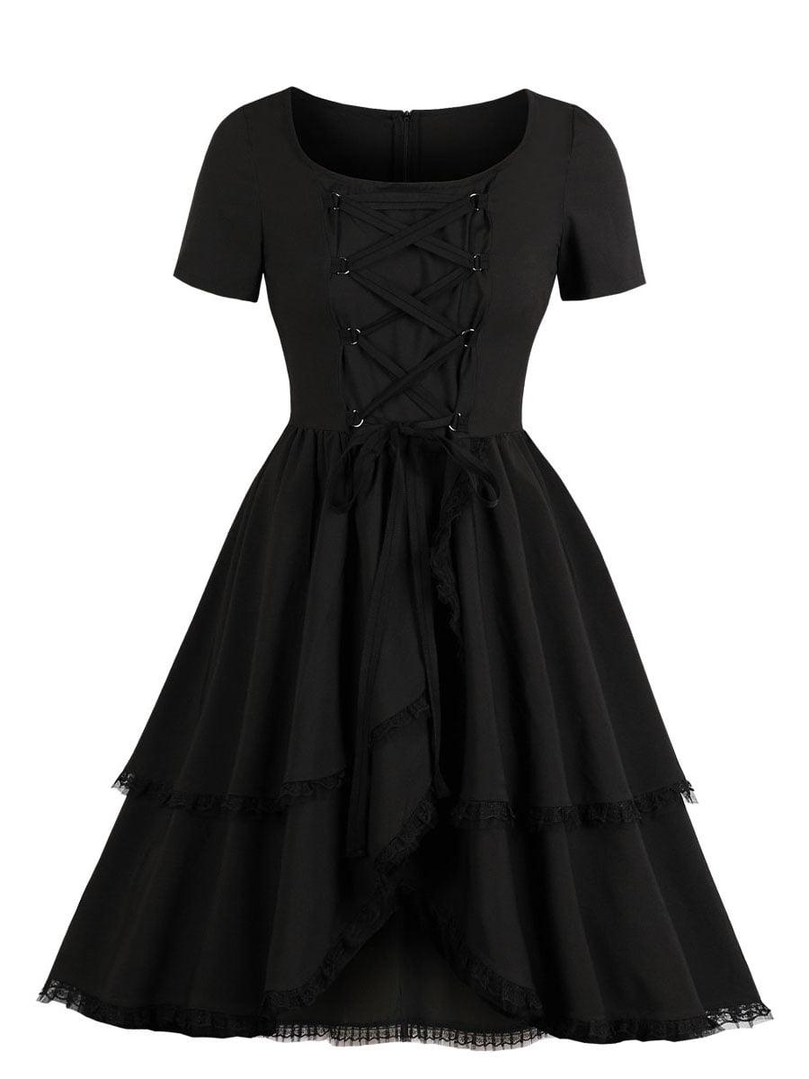 Сукня чорна | 5154115