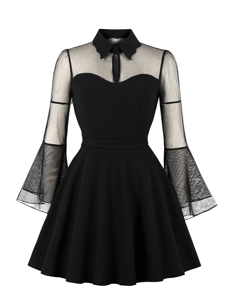 Сукня чорна | 5153984