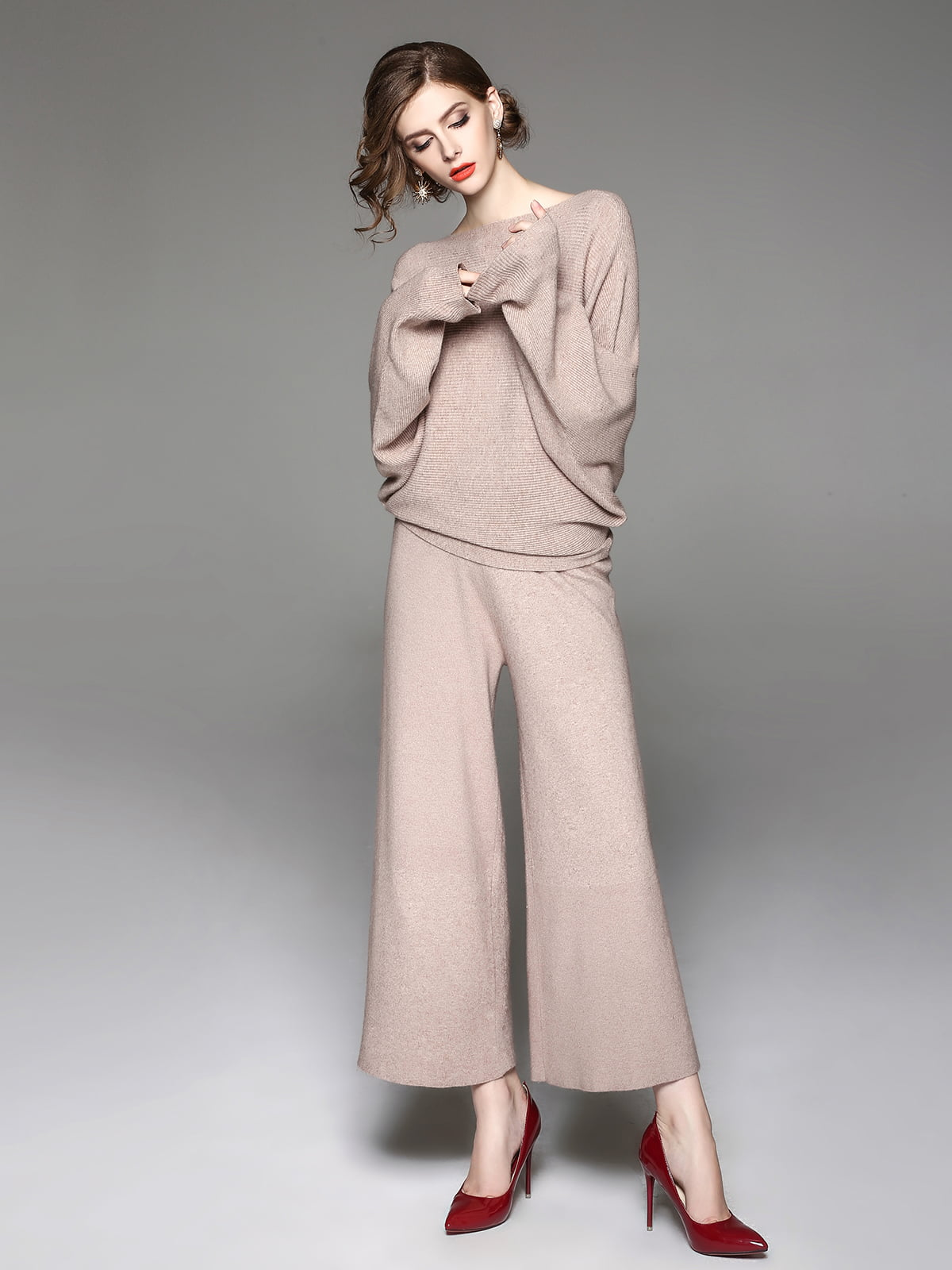 Комплект: блуза и брюки | 5155160