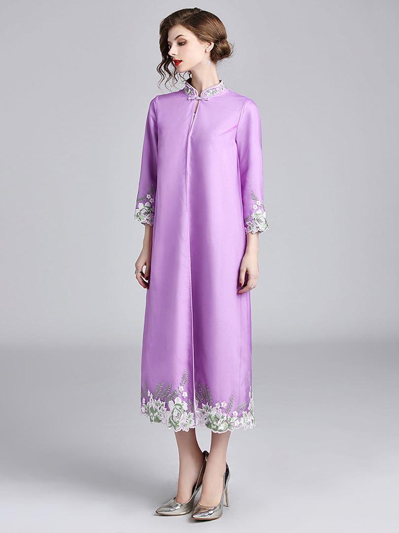 Пальто фиолетовое | 5155198