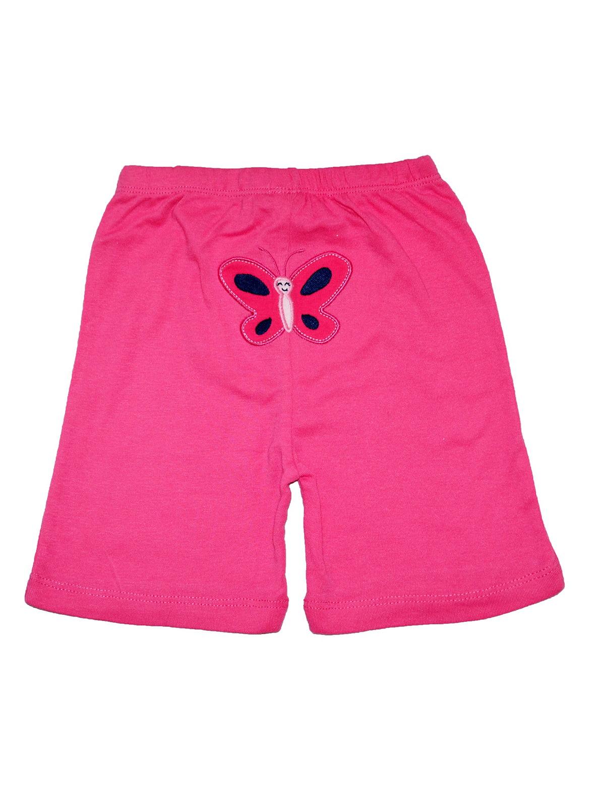 Шорти рожеві   5152318
