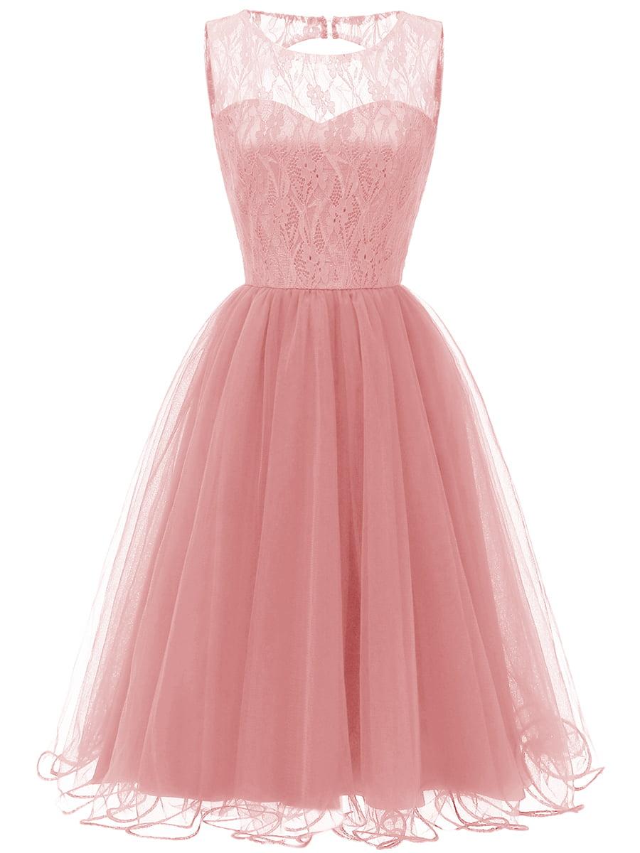 Сукня рожева | 5156158