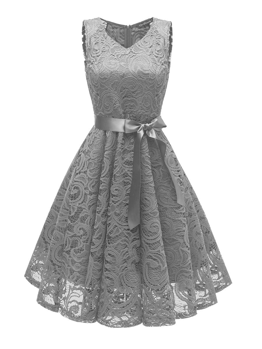 Сукня сіра   5156167