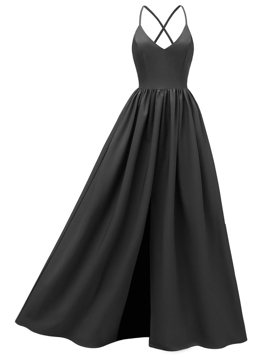 Сукня чорна | 5156201