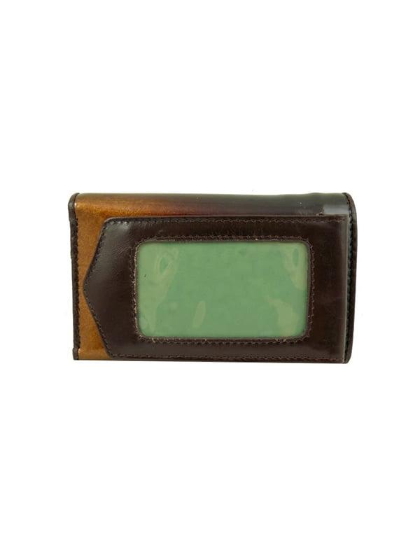 Гаманець коричневий   5156215
