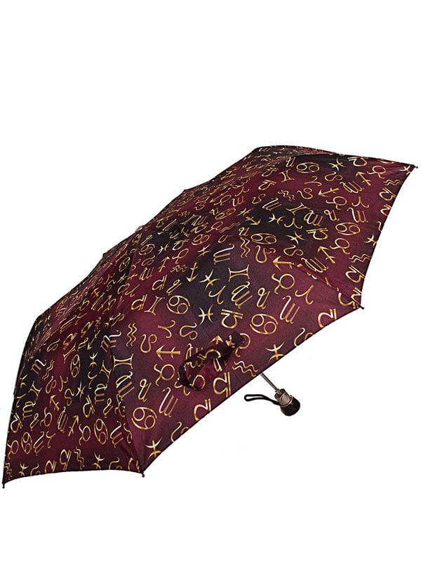 Зонт-полуавтомат   5156488