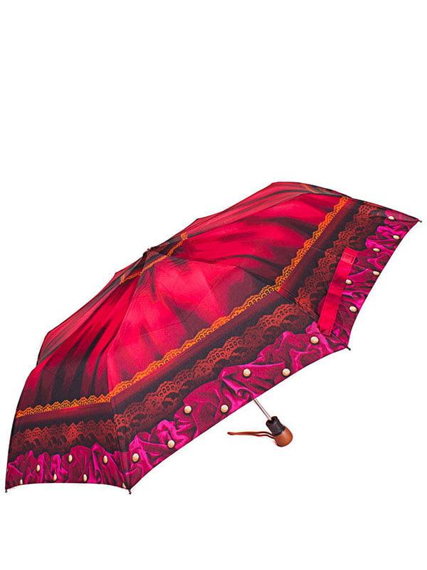 Зонт-полуавтомат | 5156536
