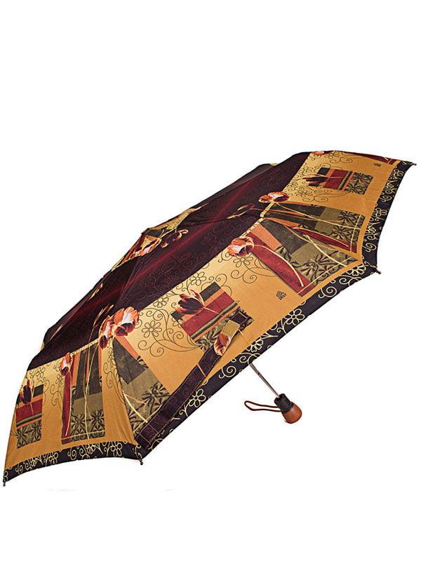 Зонт-полуавтомат | 5156548