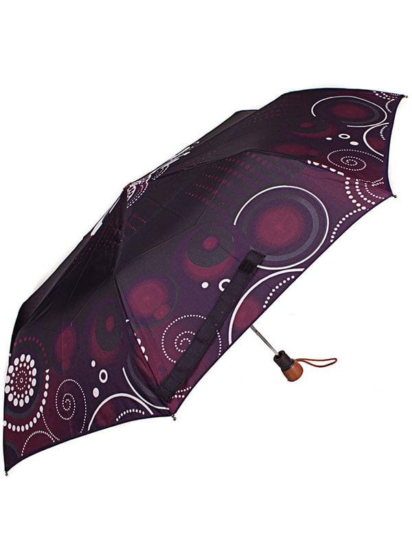 Зонт-полуавтомат | 5156549