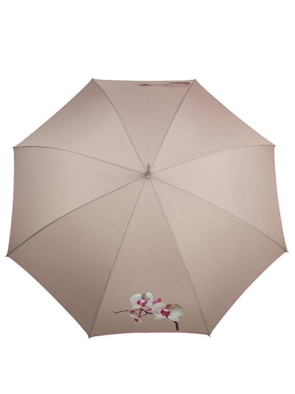 Зонт-трость полуавтомат | 5156568