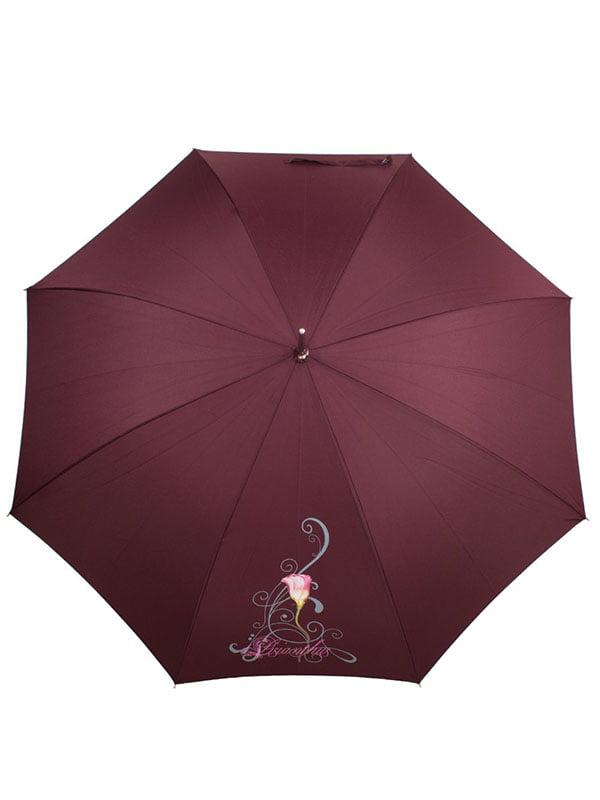 Зонт-трость полуавтомат | 5156569
