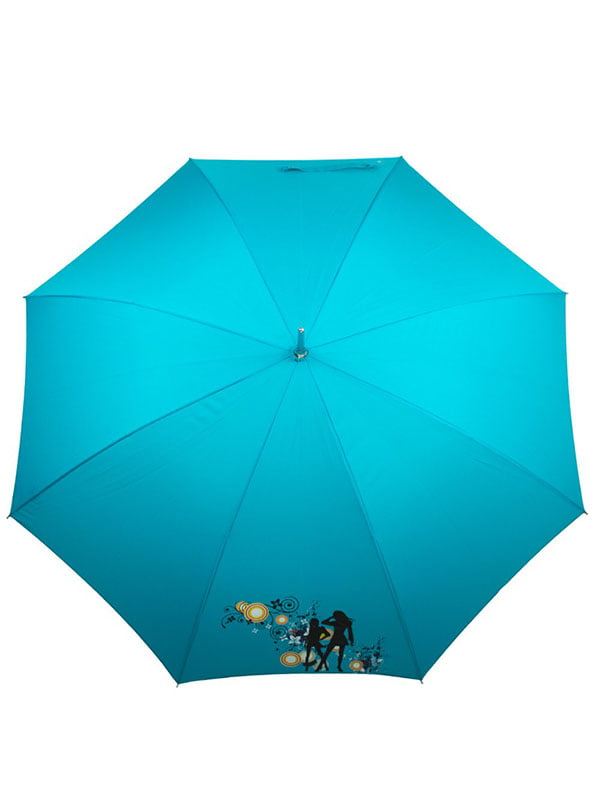 Зонт-трость полуавтомат | 5156571
