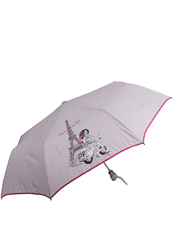 Зонт-полуавтомат | 5156602