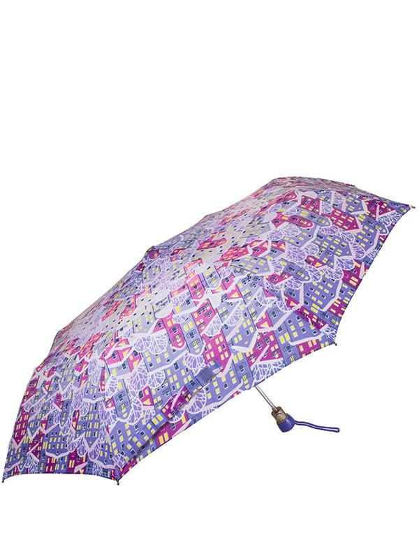 Зонт-полуавтомат | 5156628