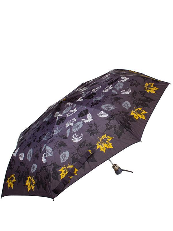 Зонт-полуавтомат | 5156629
