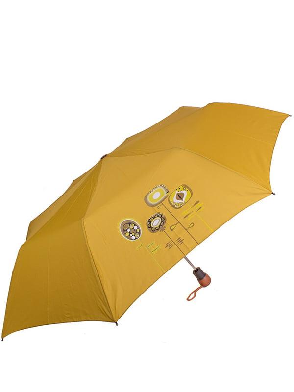 Зонт-полуавтомат   5156643