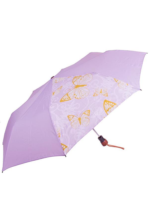 Зонт-полуавтомат | 5156646