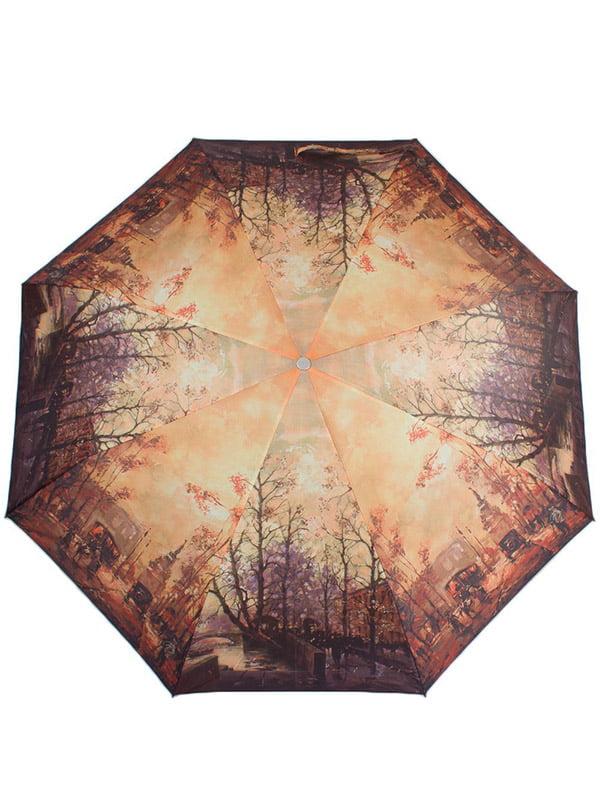 Зонт-полуавтомат | 5156893