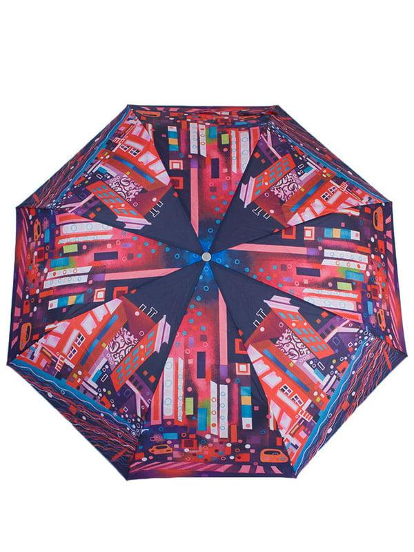 Зонт-полуавтомат | 5156909