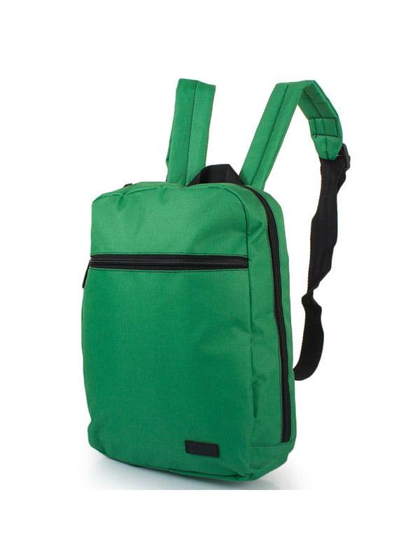 Рюкзак зелений | 5157015