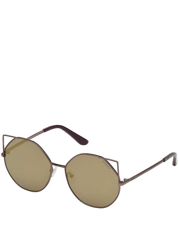 Очки солнцезащитные   5157289