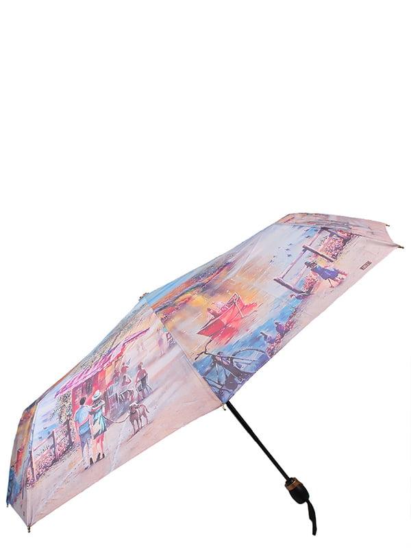 Зонт-автомат | 5157343