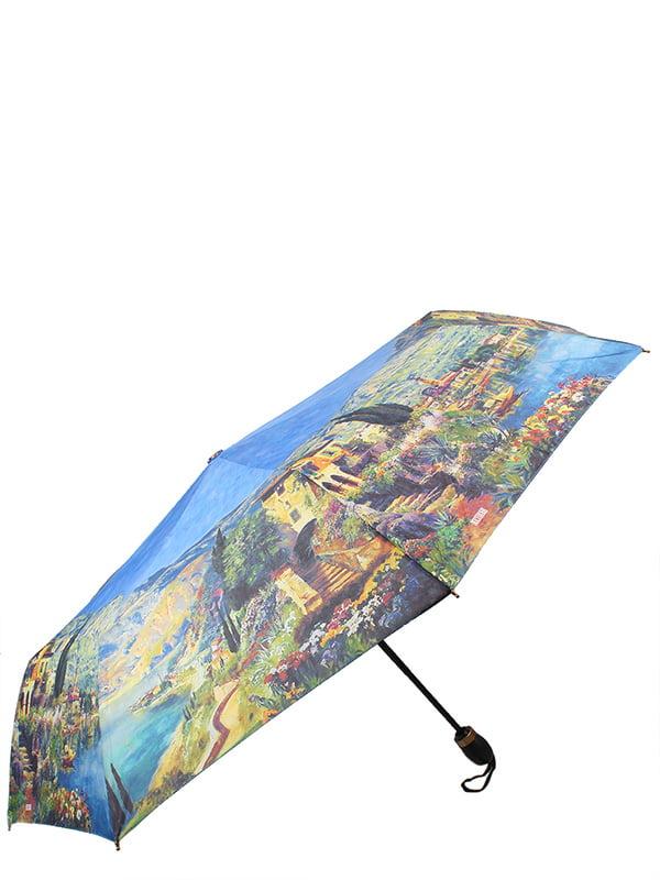 Зонт-автомат | 5157346